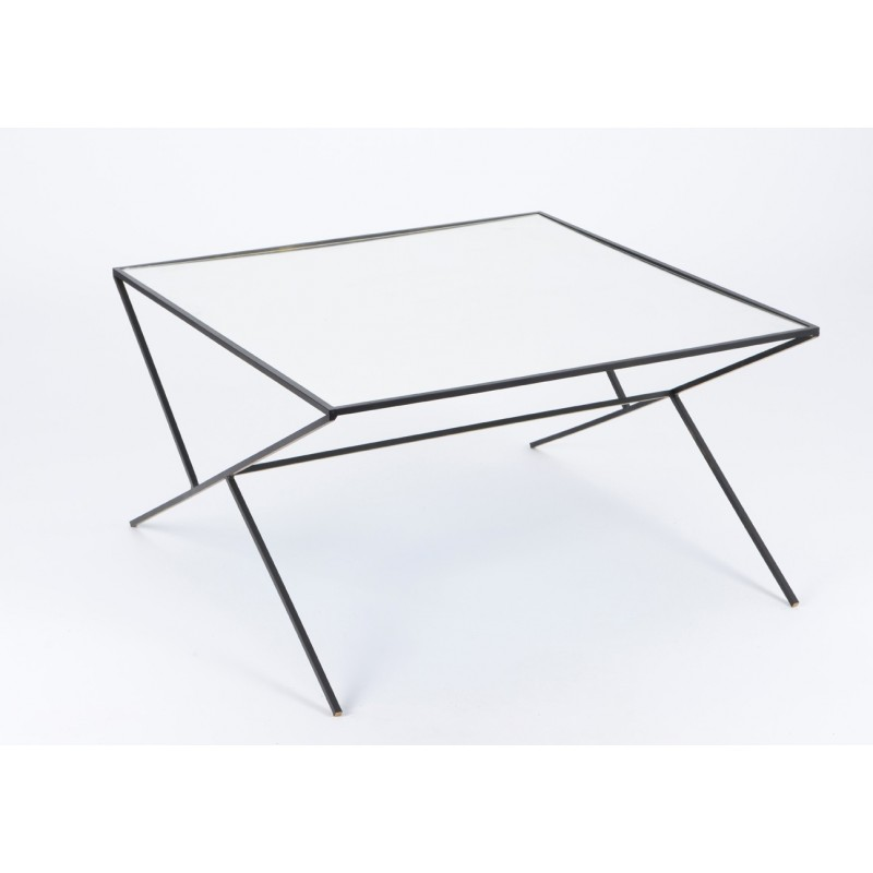 Table basse filaire for Table filaire