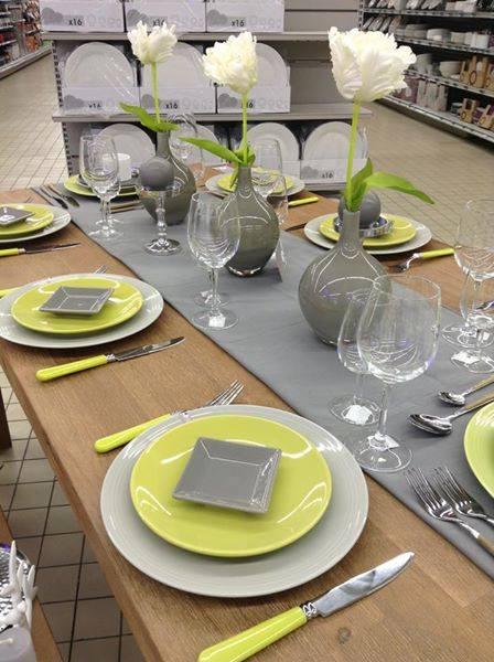 Décoration arts de la table