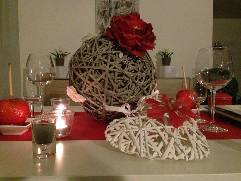 D coration saint valentin - Decoration st valentin ...