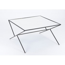 Table tr tau pomme d amour for Table filaire
