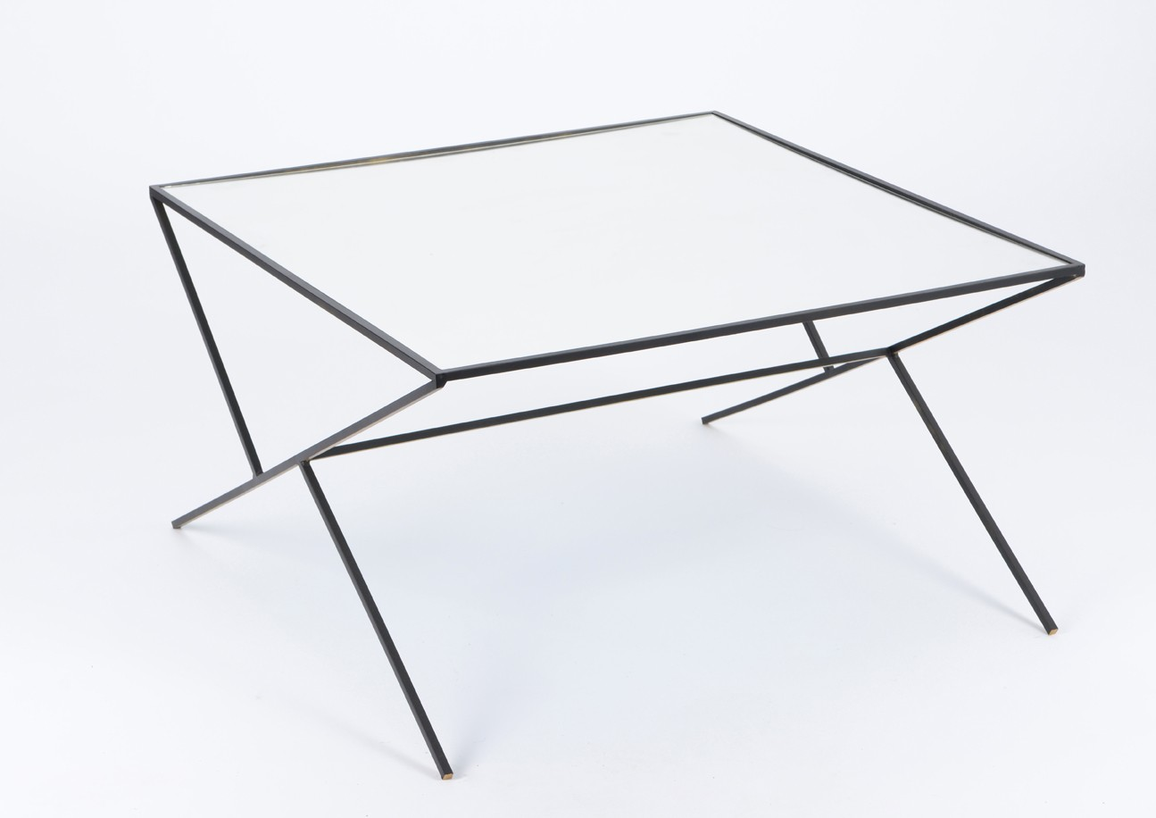grossiste f6ed9 840df Table basse filaire