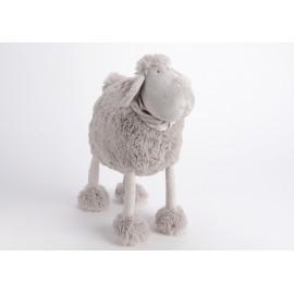 Mouton doux  taupe