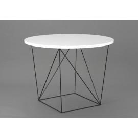 Table Glossy Met
