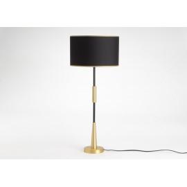 Lampe Gold Mat