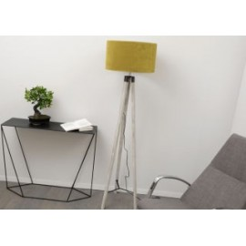 Lampe Trepied Olive