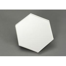 Miroir haxagonal