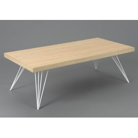 Table basse Playroom Scandi